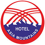 Отель Горы Азии