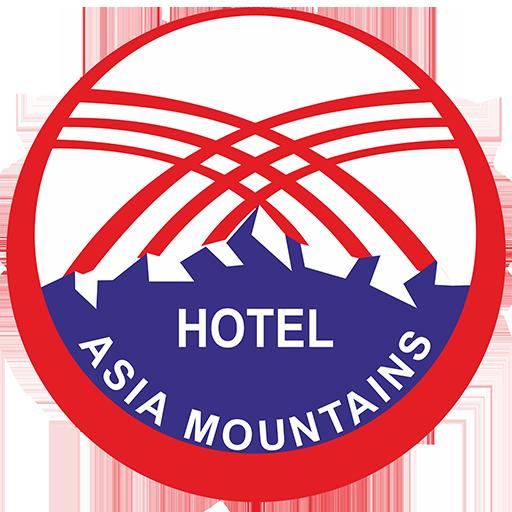 Asia Mountains 1