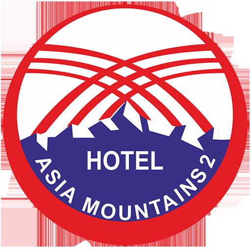 Asia Mountains 2