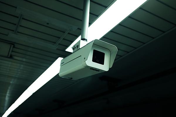 Видеонаблюдение и охраняемая парковка