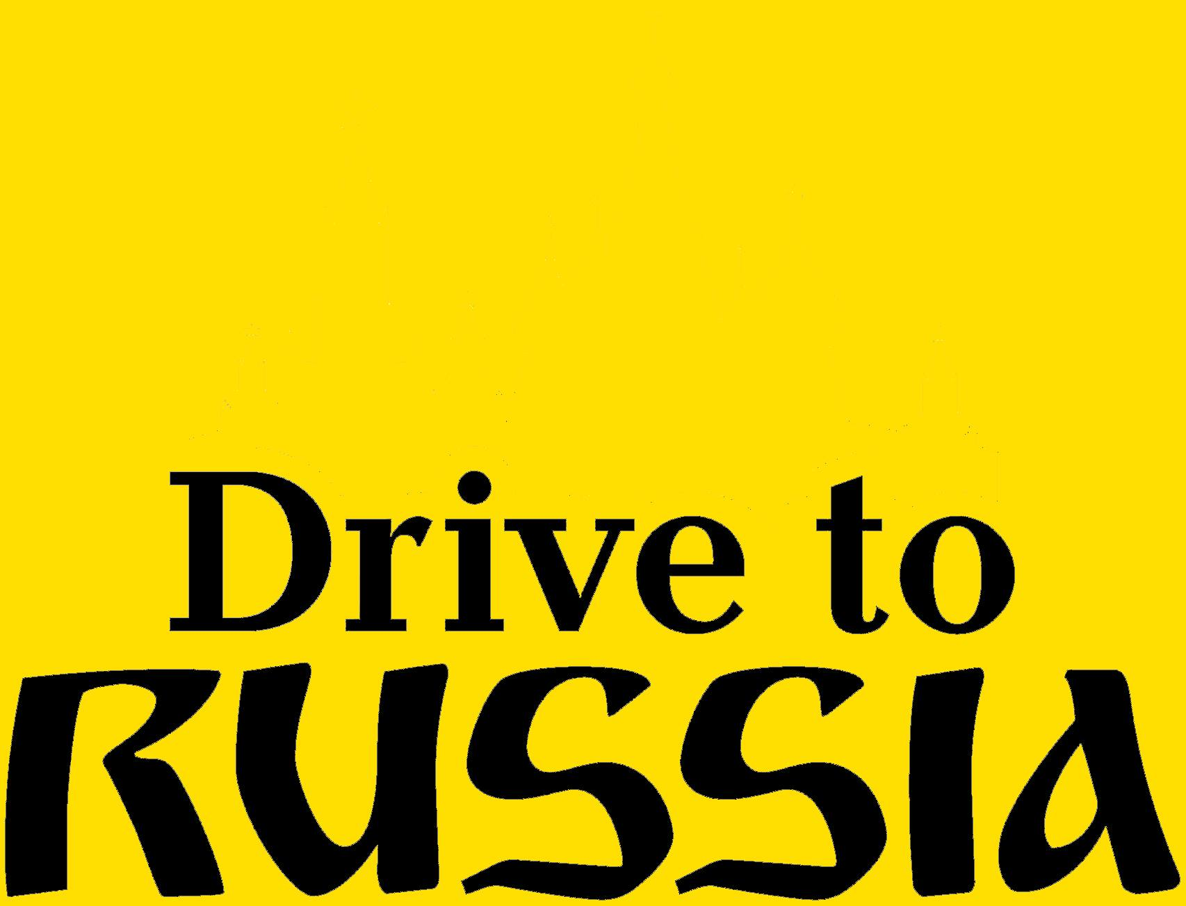 Drive to Russia